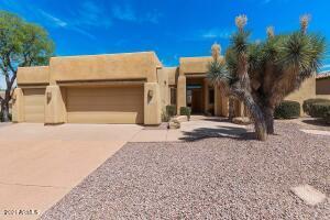 9322 E HIDDEN GREEN Drive E, Scottsdale, AZ 85262
