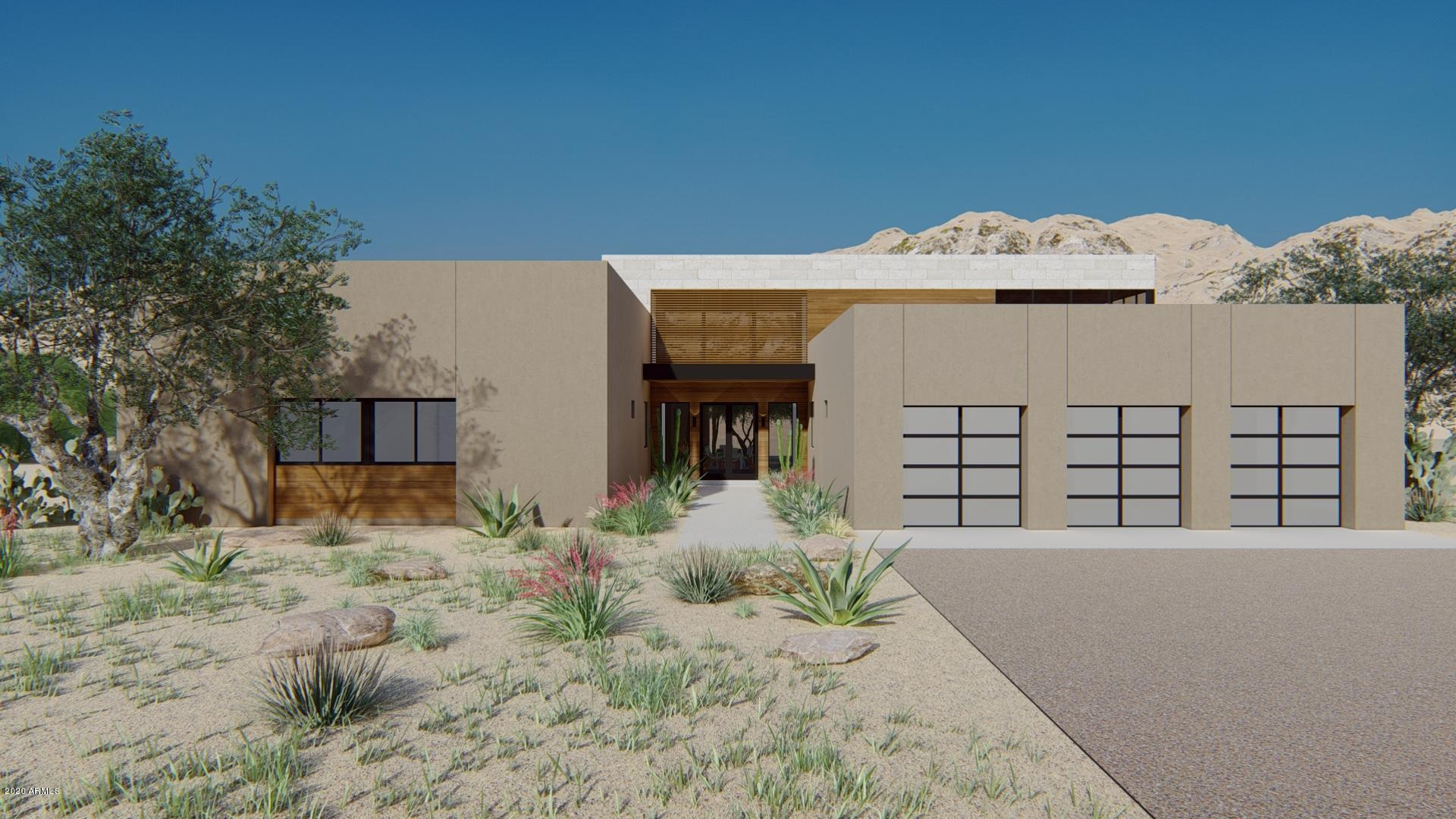 50% SOLD OUT! Only 3 lots remain! New, Modern, Luxury - Lomas Verdes Estates is a gated enclave of 6 homes designed by the award winning architecture firm the Ranch Mine and constructed by the uber talented JP Kush Construction.