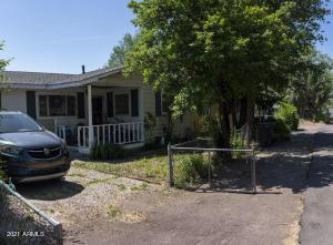 416 S WC Riles Street, Flagstaff, AZ 86001