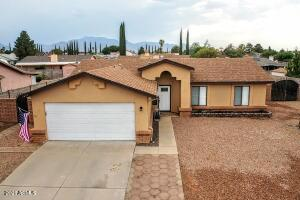 1654 LOMA Place, Sierra Vista, AZ 85635