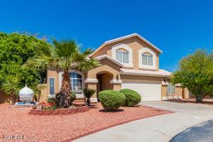 8142 W STELLA Avenue, Glendale, AZ 85303