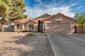 1457 E TREMAINE Avenue, Gilbert, AZ 85234