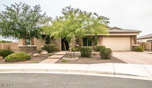 3031 E Wildhorse Drive, Gilbert, AZ 85297