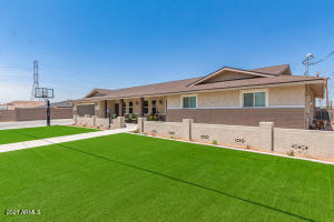 630 N WINDSOR, Mesa, AZ 85213