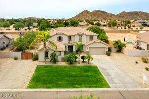 32154 N CASPIAN Way, San Tan Valley, AZ 85143