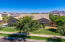 Nestled on almost half acre lot!