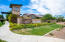 Dorada Estates is a Toll Brothers gated community.