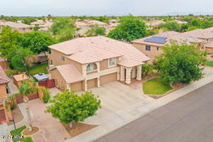 1350 E LYNX Way, Chandler, AZ 85249