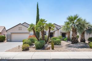 17466 N AMBERWOOD Drive, Surprise, AZ 85374