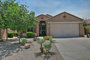 6661 S Four Peaks Place, Chandler, AZ 85249