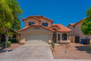 12544 W ROANOKE Avenue, Avondale, AZ 85392