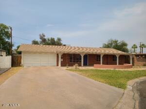 3122 E MONTECITO Avenue, Phoenix, AZ 85016