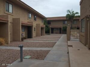 12627 N La Montana Drive, 108, Fountain Hills, AZ 85268