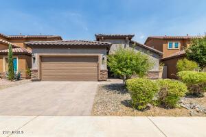 25899 N 107TH Drive, Peoria, AZ 85383
