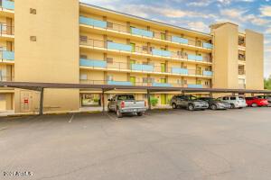 349 E THOMAS Road, E506, Phoenix, AZ 85012
