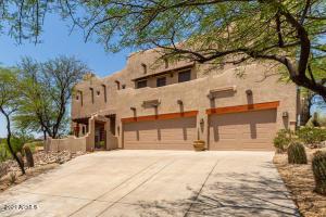 16432 N KIM Drive, Fountain Hills, AZ 85268
