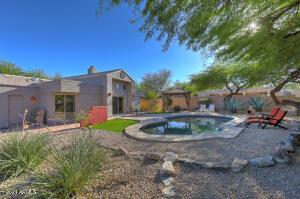 15912 E KIM Drive, Fountain Hills, AZ 85268