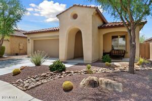 7627 W MOLLY Drive, Peoria, AZ 85383