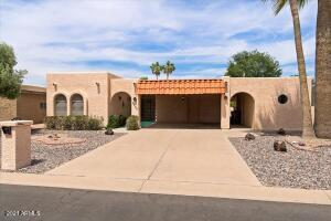 9328 E CITRUS Lane N, Sun Lakes, AZ 85248