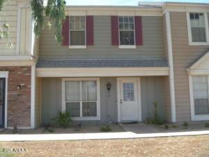 1600 N SABA Street, 161, Chandler, AZ 85225
