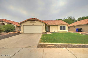 1468 E TREMAINE Avenue, Gilbert, AZ 85234