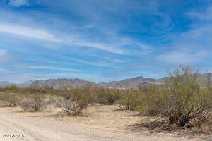 0 W Barnes Road, 32, Maricopa, AZ 85139