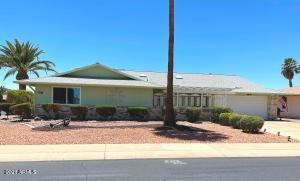 13303 W CASTLE ROCK Drive, Sun City West, AZ 85375
