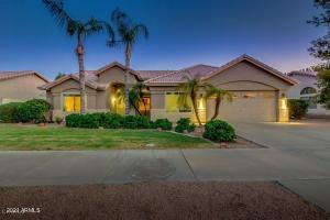 1777 E IRONWOOD Drive, Chandler, AZ 85225
