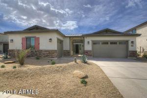3821 E HORSESHOE Place, Chandler, AZ 85249