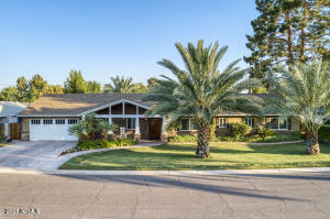 225 E MCLELLAN Boulevard, Phoenix, AZ 85012
