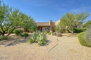 13839 E QUAIL TRACK Drive, Scottsdale, AZ 85262