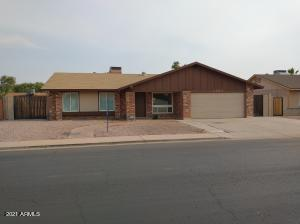 2923 E EMELITA Avenue, Mesa, AZ 85204