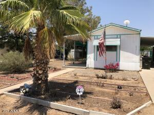 33411 N 223RD Drive, Wittmann, AZ 85361