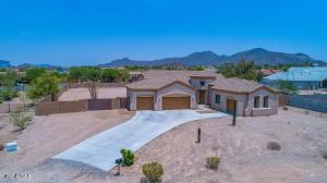 7818 E CORONADO Road, Mesa, AZ 85207
