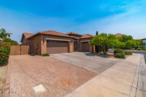 3451 S HALSTED Place, Chandler, AZ 85286