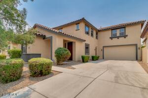 1705 W PELICAN Drive, Chandler, AZ 85286