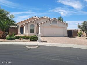 18297 W SPENCER Drive, Surprise, AZ 85374