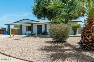 922 W MURIEL Drive, Phoenix, AZ 85023