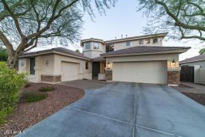 3853 E DUBOIS Avenue, Gilbert, AZ 85298