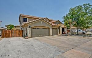 8040 W VIA MONTOYA Drive, Peoria, AZ 85383