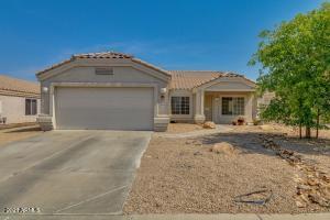 11140 W LILY MCKINLEY Drive, Surprise, AZ 85378