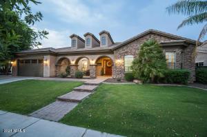20112 E STONECREST Drive, Queen Creek, AZ 85142