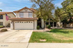 7402 W KERRY Way, Glendale, AZ 85308