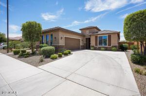 25955 W Tonto Lane, Buckeye, AZ 85396