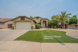 9527 E PLATA Circle, Mesa, AZ 85212