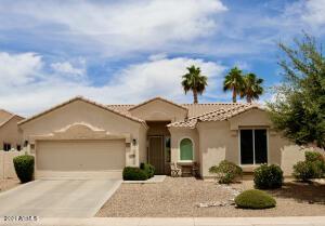 962 E DEVON Drive, Gilbert, AZ 85296