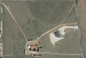 12 Los Encinos Road, Elgin, AZ 85611