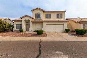 1743 E CONSTITUTION Drive, Chandler, AZ 85225