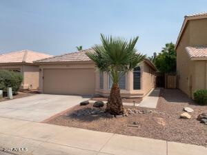 4614 E GLENHAVEN Drive, Phoenix, AZ 85048