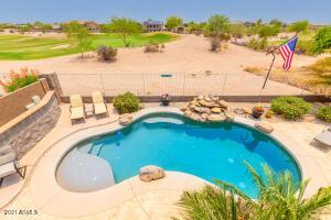 22337 N VAN LOO Drive, Maricopa, AZ 85138